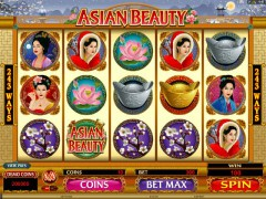 Asian Beauty - Quickfire