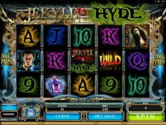 Jekyll and Hyde - Quickfire