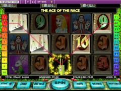 Alice in Wonderland slotmachines77.com OpenBet 4/5