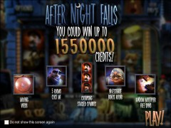 After Night Falls - Betsoft