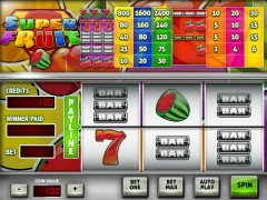 Super Fruit slotmachines77.com Pipeline49 1/5