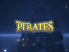 Pirates slotmachines77.com Teshwa 1/5