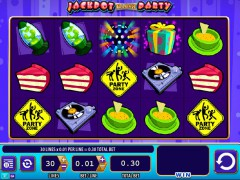 Jackpot Block Party - William Hill Interactive