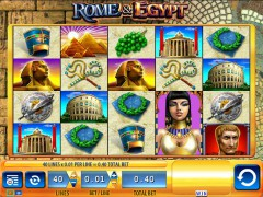 Rome and Egypt - William Hill Interactive