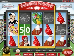 Pigskin Payout slotmachines77.com Rival 1/5