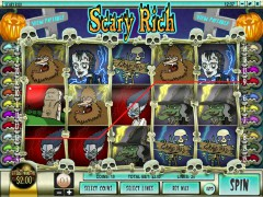 Scary Rich slotmachines77.com Rival 5/5