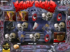 Scary Rich 3 slotmachines77.com Rival 1/5
