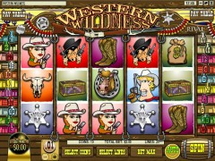Western Wildness - Rival
