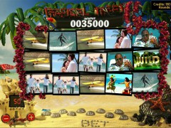 Tropical Treat slotmachines77.com Slotland 1/5