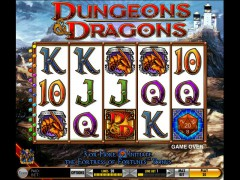 Dungeons and Dragons - IGT Interactive