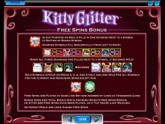 Kitty Glitter slotmachines77.com IGT Interactive 4/5