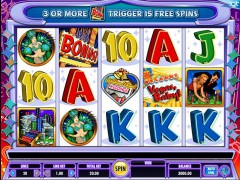 Vegas Baby slotmachines77.com IGT Interactive 1/5