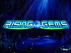 Rising Gems - Spadegaming