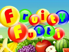 Fruity Futti - Spadegaming