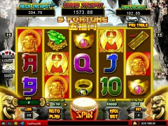 5 Fortune slotmachines77.com Spadegaming 2/5