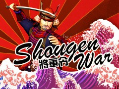 Shougen War slotmachines77.com Spadegaming 1/5