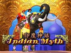 Indian Myth - Spadegaming