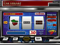 Lucky 7 slotmachines77.com Betsoft 5/5