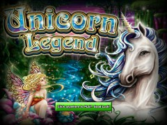 Unicorn Legend - NextGen