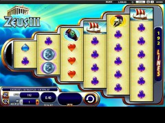 Zeus III - William Hill Interactive