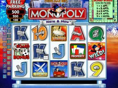 Monopoly Here and Now slotmachines77.com IGT Interactive 1/5