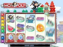 Monopoly slotmachines77.com IGT Interactive 3/5
