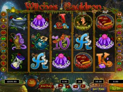 Witches Cauldron slotmachines77.com Topgame 1/5