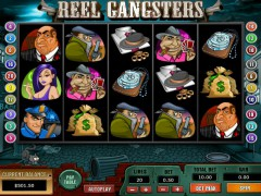 Reel Gangsters slotmachines77.com Topgame 1/5
