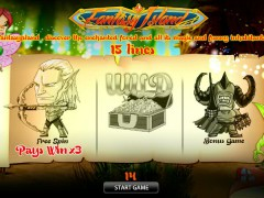 Fantasy Island - World Match