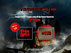 Vampire Killer - World Match