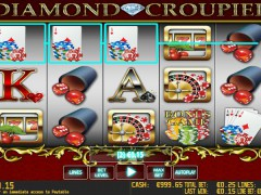 Diamond Croupier slotmachines77.com World Match 3/5