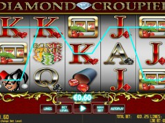 Diamond Croupier slotmachines77.com World Match 5/5