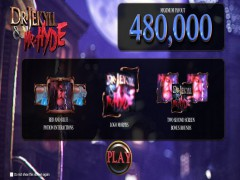 Dr Jekyll and Mr Hyde slotmachines77.com Betsoft 1/5