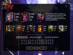Dr. Jekyll & Mr. Hyde slotmachines77.com Betsoft 3/5