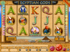 Egyptian Gods slotmachines77.com Wirex Games 1/5