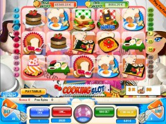 Cooking slotmachines77.com Wirex Games 1/5