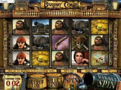 Barbary Coast slotmachines77.com Betsoft 2/5
