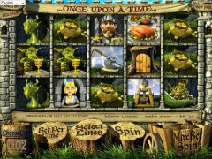 Once Upon a Time slotmachines77.com Betsoft 2/5