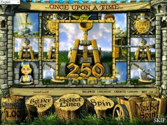 Once Upon a Time slotmachines77.com Betsoft 4/5