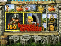 Once Upon a Time slotmachines77.com Betsoft 5/5