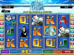 Arctic Agents slotmachines77.com Microgaming 5/5