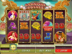 Carnival Royale - Microgaming