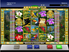 Amazon Wild slotmachines77.com Ash Gaming 1/5