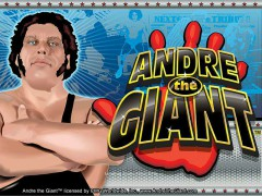 Andre The Giant - NextGen