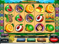 Big kahuna II slotmachines77.com Quickfire 1/5