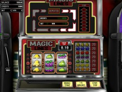 Magic Lines slotmachines77.com Betsoft 1/5