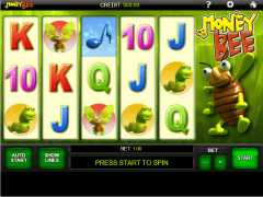 Money Bee slotmachines77.com iGaming2GO 1/5