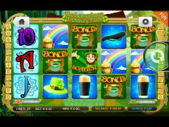 Leprechaun slotmachines77.com Wirex Games 1/5