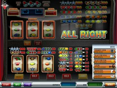 All Right slotmachines77.com Simbat 1/5