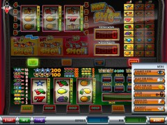 Hot Shot slotmachines77.com Simbat 1/5